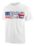 Team Speedo Flag Tee