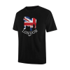Team Speedo London Bull Dog Tee