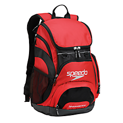 Teamster Backpack -- 35L
