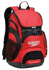 Teamster Backpack -- 35L
