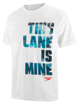 This Lane is Mine