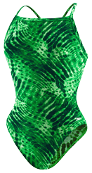 Toxic Tie Dye