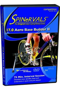 Spinervals 17.0 Aerobase Builder II