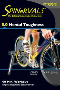Spinervals 5.0 Mental Toughness