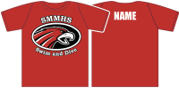 SMMHS 2017-2018 T-Shirt
