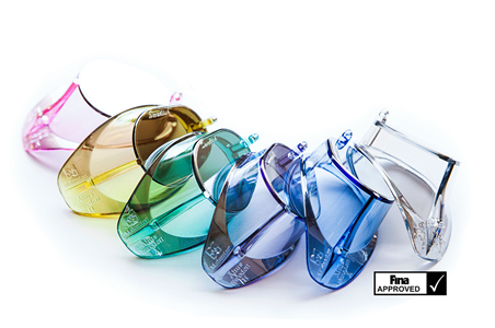 Monterbara Swedish Goggles -- Jewel