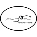 Backstroke Decal
