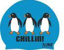 Chillin -- Silicone Cap