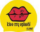 Kiss My Splash -- Silicone Cap