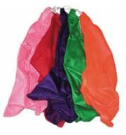 SMAC Team Mesh Bag: Standard Mesh Bag