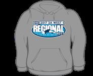 2017 3A West Regional Hoodie