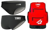 TBAY Brief w/Logo Bundle