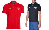 TBAY Polo w/Logo