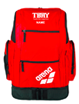TBAY Team Backpack w/Logo