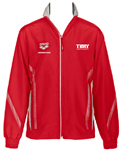 TBAY Warm-up Jacket