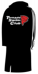 Tornado Swim Club Parka