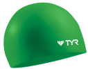 Tyr Solid Silicone Cap