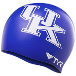 University of Kentucky Silicone Cap