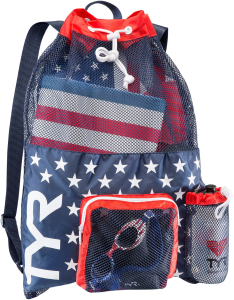 BSL Mesh Bag (Stars and Stripes)