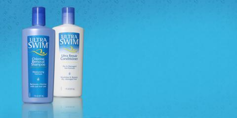 Ultra Swim Shampoo