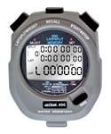 Ultrak 496 500 Lap Memory Stopwatch