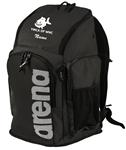 WNCY Backpack w/Logo