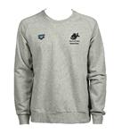 WNCY Crew Sweatshirt w/Logo