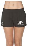 WNCY Female Short w/Logo
