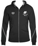 WNCY Hooded Jacket w/Logo