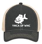 WNCY Trucker Hat w/Logo