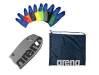 WST Equipment Bundle for White and Blue Practice Groups