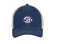 WST Trucker Hat w/Logo
