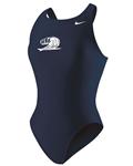 WaveRiders Female Thickstrap Suit w/ Logo