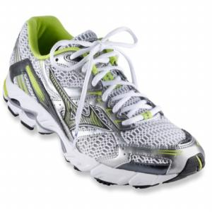 Women's Mizuno Wave Inspire 6