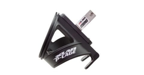 XLAB Mini Wing Kit- Black