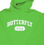 Butterfly Hoodie