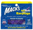 Mack's AquaBlock Earplug -- 2 Pair