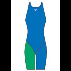 6030ddd80b1 SwimAndTri: Speedo CLEARANCE LZR Elite II Comfort Strap Kneeskin (7190711)