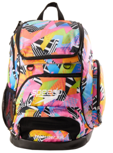 73f601e82295 SwimAndTri  Speedo Teamster Backpack -- 35L (7520115)