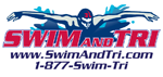 Red Swim and Tri Logo