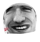 Team Speedo Mug Shot Silicone Cap