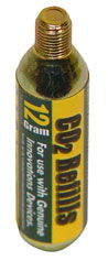 12g Threaded Cartridge