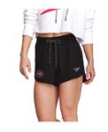 ACAC Female Warm-Up Short w/Logo