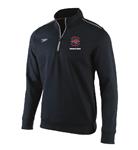 ACAC Fleece Quarter Zip w/Logo