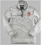 ACAC Sherpa Quarter Zip w/Logo