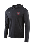 ACAC Solid Jersey Hoodie Tee w/Logo
