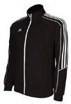 Adidas Female Warmup jacket