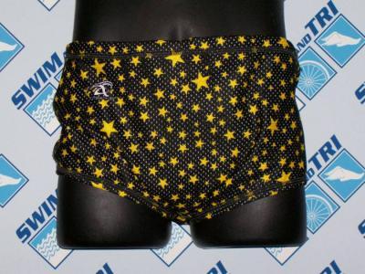 Stars Mesh Drag Suit