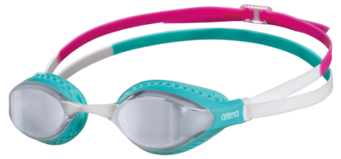 Air-Speed Mirrored Goggles