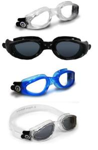 Aquasphere Kaiman Goggles